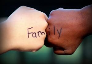 family manos