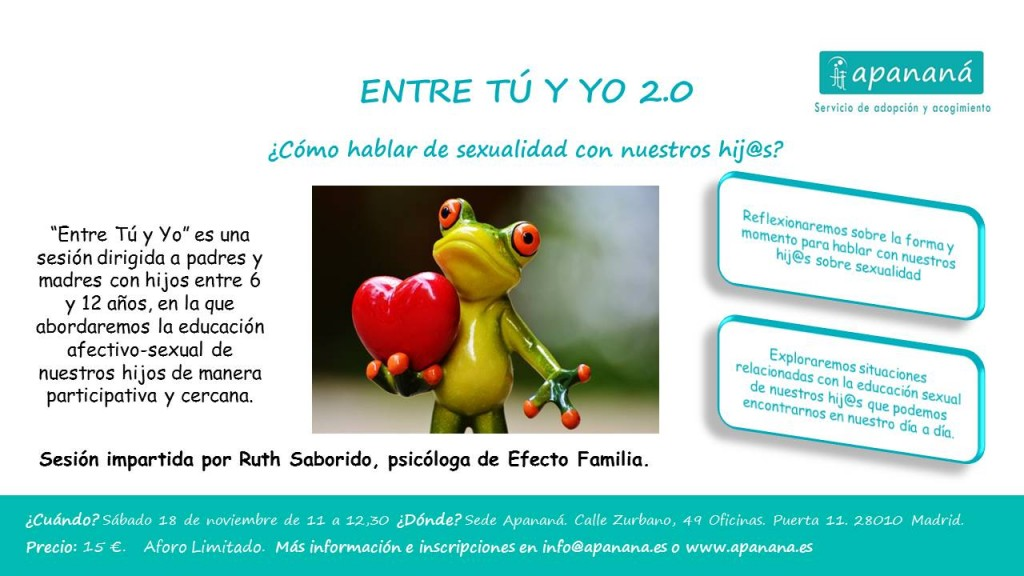 Taller sexualidad