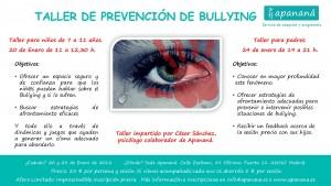 Taller bullying